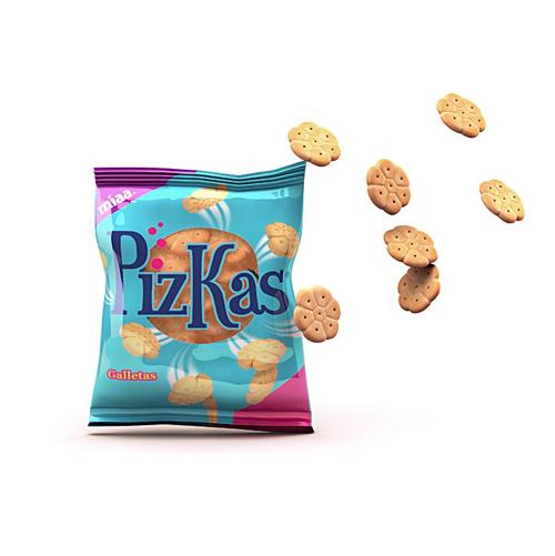 Pizkas