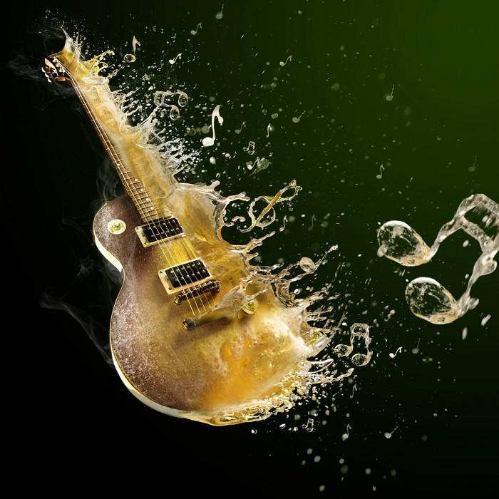 Festival Presidente – Guitarra