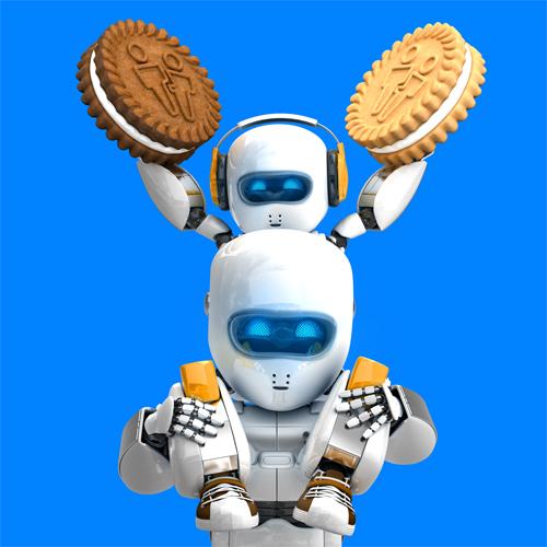Duetto – Robots