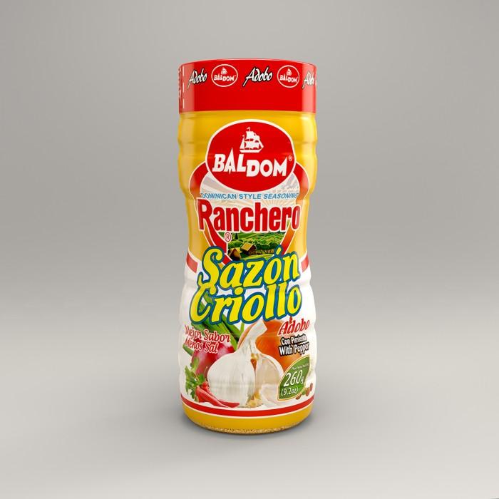Baldom – Sazón Criollo